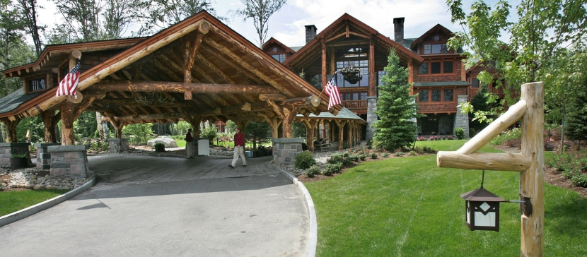 Lake Placid Visit and Whiteface Lodge Review – Including Hotel FloorPlan
