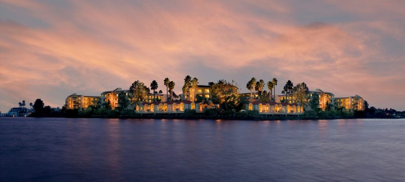 Top 3 Family Resorts in California