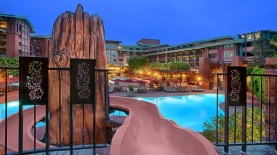Best Family Resorts in California
