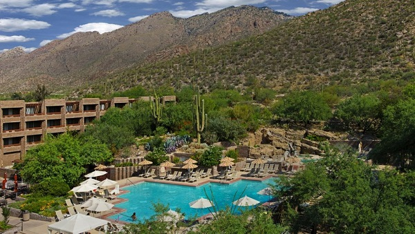 Top 3 Family Resorts Arizona
