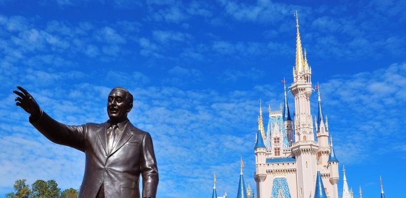 Ranking the Largest Pools At Walt DisneyWorld