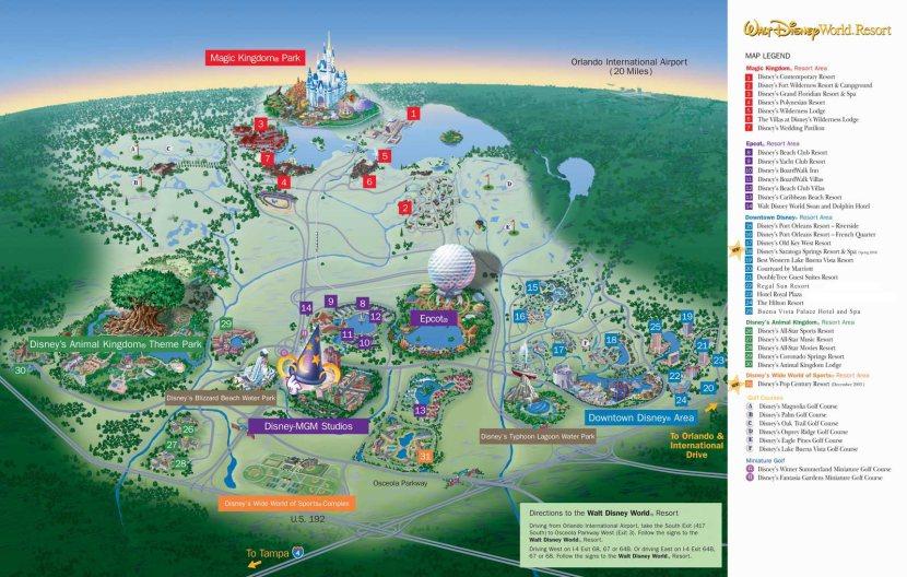 Pool Hopping in the Walt Disney World Magic Kingdom ResortArea