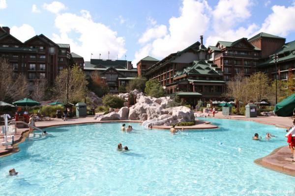 Silver Creek Springs